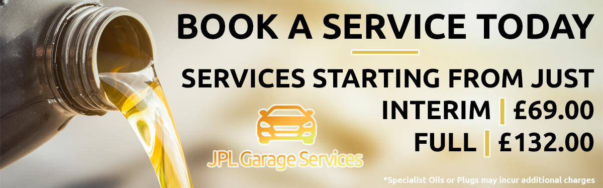 Servicing Tyres Repairs Christchurch Jpl Garage Services